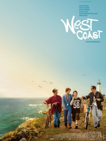 West Coast - affiche