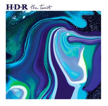 THE TOURIST – (2015) Release on Kuskus / K7 Records